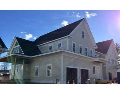 18A Blacksmith Row UNIT 18A, Groton, MA 01450 - MLS#: 72063867