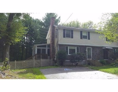 120 Metropolitan Ave UNIT 1, Ashland, MA 01721 - MLS#: 72064298