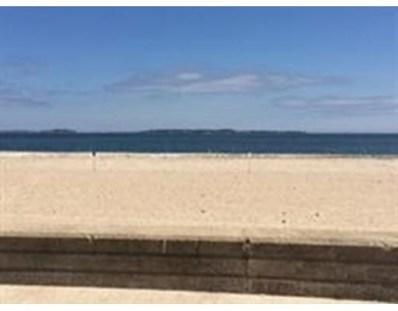 55 Revere Beach Blvd, Revere, MA 02151 - MLS#: 72065350