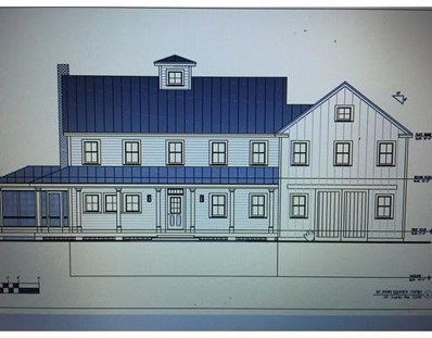 541 Country Way, Scituate, MA 02066 - MLS#: 72065470