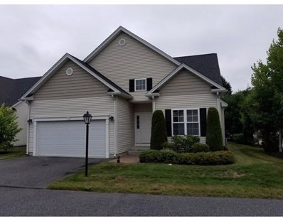 1 Shadow Creek Lane UNIT 1, Ashland, MA 01721 - MLS#: 72065500