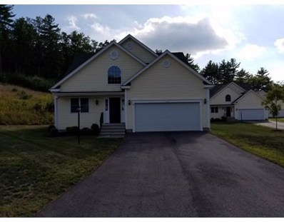 36 Shadow Creek Ln UNIT 24, Ashland, MA 01721 - MLS#: 72065539
