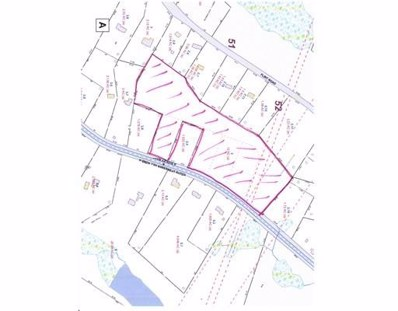 Lot 2 Dresser Hill Road, Charlton, MA 01507 - MLS#: 72070913