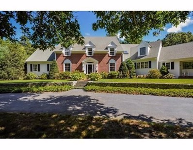 140 Bunker Hill Road, Barnstable, MA 02655 - #: 72071276