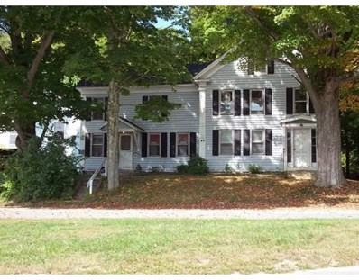 49 S Sturbridge Rd, Charlton, MA 01507 - MLS#: 72076554