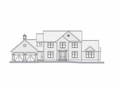 27 Deer Common Drive, Lot 5, Scituate, MA 02066 - MLS#: 72078705