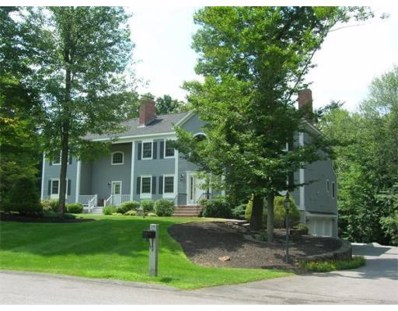28 Hovey\'s Pond Dr, Boxford, MA 01921 - MLS#: 72079319