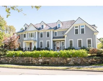 80 Monadnock Road, Wellesley, MA 02481 - MLS#: 72080286