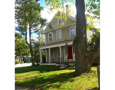 914 High St, Dedham, MA 02026 - MLS#: 72081218