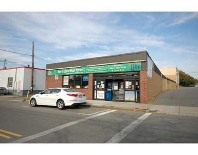 60 Walnut St., Peabody, MA 01960 - MLS#: 72081406