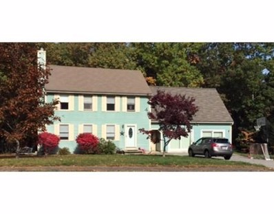 25 Mulberry Circle, Ayer, MA 01432 - MLS#: 72082744