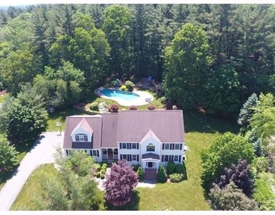 24 Loeffler Ln, Medfield, MA 02052 - MLS#: 72083810