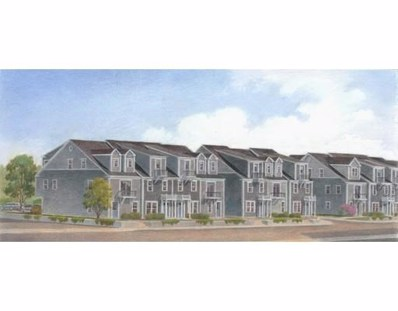 25 Howland St UNIT 2, Plymouth, MA 02360 - MLS#: 72085300