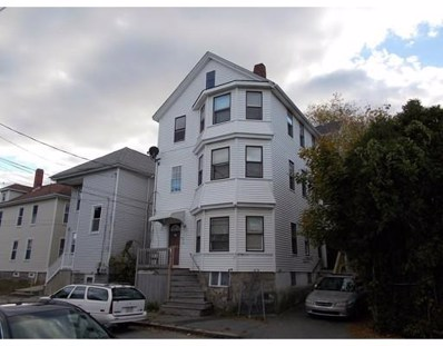 275 State St, New Bedford, MA 02740 - MLS#: 72087371