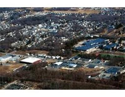 867 Church, New Bedford, MA 02745 - MLS#: 72087764