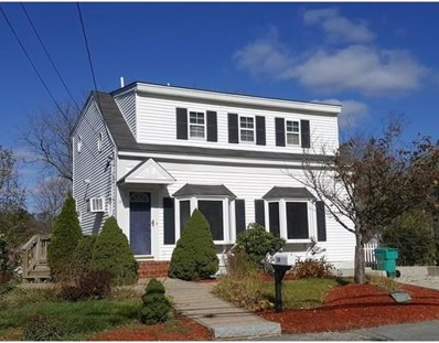 18 Picadilly St, Upton, MA 01568 - MLS#: 72088007