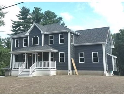 Lot 1\/ 8 High Hill Road, Dartmouth, MA 02714 - MLS#: 72088193