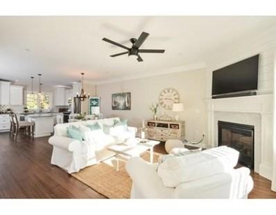 12B Ocean Pines Drive UNIT B, Bourne, MA 02562 - MLS#: 72088619
