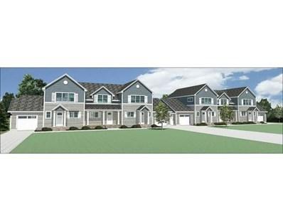 12D Ocean Pines Drive UNIT 12D, Bourne, MA 02562 - MLS#: 72088792