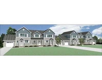 12E Ocean Pines Drive UNIT 12E, Bourne, MA 02562 - MLS#: 72088805