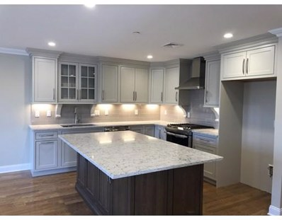 25 Howland St UNIT 6, Plymouth, MA 02360 - MLS#: 72089804