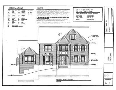 Lot 18 Hilltop Drive, Danvers, MA 01923 - MLS#: 72089946