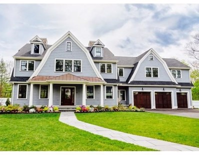 16 Mountview Rd, Wellesley, MA 02481 - MLS#: 72091279