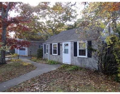 141 Seaview Ave, Yarmouth, MA 02664 - MLS#: 72092886