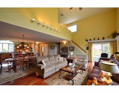 13 Aspen Rd UNIT 13C, Bourne, MA 02532 - MLS#: 72093592