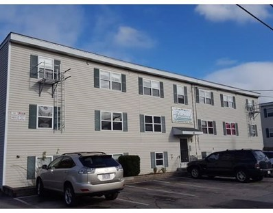 28 Reuben Street UNIT 12, Fall River, MA 02723 - #: 72094089