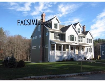Lot 5A Regency Place, North Andover, MA 01845 - MLS#: 72095732