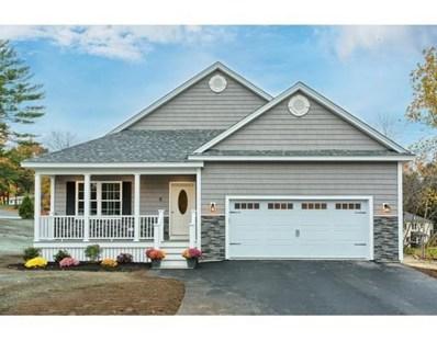 5 Cobblestone Drive UNIT 1, Hudson, NH 03051 - MLS#: 72096093