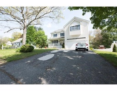 7 Grant Street, Wilmington, MA 01887 - MLS#: 72096566