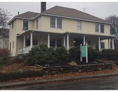 151 Central Street (Front), Leominster, MA 01453 - MLS#: 72097191