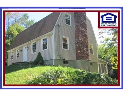5 Robert Street, Southbridge, MA 01550 - MLS#: 72099067
