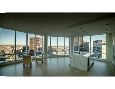 1 Franklin Street UNIT 3604, Boston, MA 02110 - MLS#: 72099697
