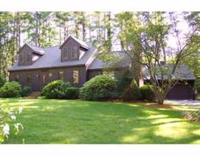 116 Old Turnpike Road, Townsend, MA 01474 - MLS#: 72099705
