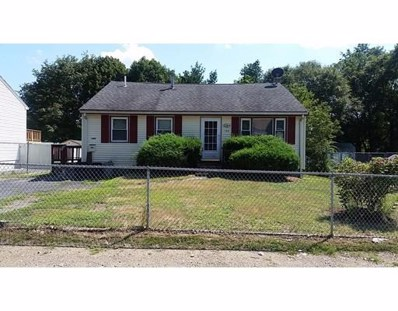 189 Field St, Brockton, MA 02302 - MLS#: 72099729