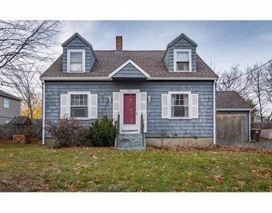 585 Middle St, Weymouth, MA 02189 - MLS#: 72099952