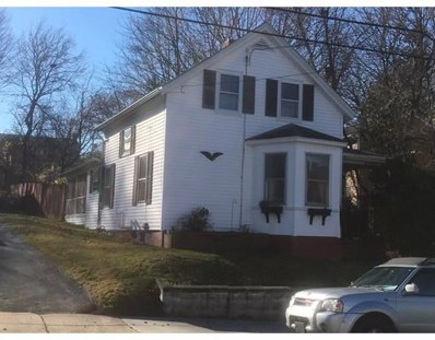 225 Mount Pleasant St, Fall River, MA 02720 - MLS#: 72100393