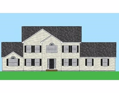 Lot 12 Orchard Park Lane, Hudson, NH 03051 - MLS#: 72100776