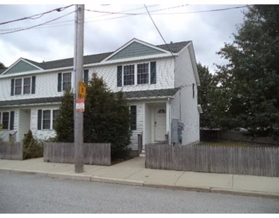 152 Samuel Ave UNIT 152, Pawtucket, RI 02860 - MLS#: 72101036