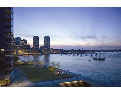 50 Liberty Drive UNIT 8L, Boston, MA 02210 - MLS#: 72101113