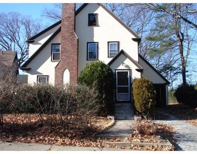 236 Harvard Circle, Newton, MA 02460 - MLS#: 72102154