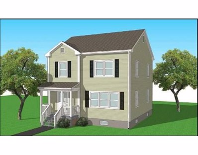 Lot 30 Field Stone Lane, Marion, MA 02738 - MLS#: 72103099