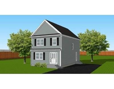 9 Fieldstone Lane, Marion, MA 02738 - MLS#: 72103100