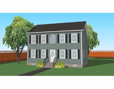 17 Fieldstone Lane, Marion, MA 02738 - MLS#: 72103107