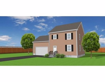 15 Fieldstone Lane, Marion, MA 02738 - MLS#: 72103108