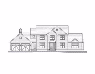24 Deer Common, Lot 8, Scituate, MA 02066 - MLS#: 72103771