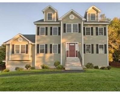 2 Hemlock Lane  Lot 24, Billerica, MA 01821 - MLS#: 72103824